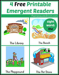 9 best free printable books for kindergartners images on