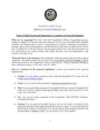 am agement d un bureau wage schedules office of the york city comptroller m