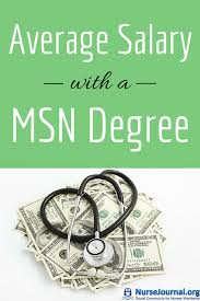 Responsibilities Of A Neonatal Nurse Average Salary With A Msn Nursing Degree 2017 Nursejournal Org