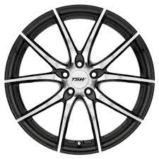sprint alloy wheels by tsw