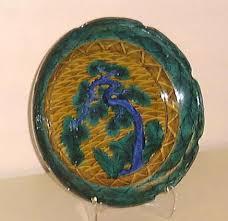 Japanese Kutani Vases Porcelain Menu Ey Net Japanese Pottery Primer