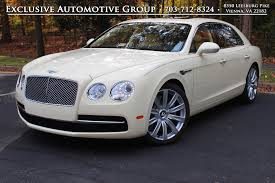 2015 bentley flying spur interior 2015 bentley flying spur stock 5nc041218 for sale near vienna