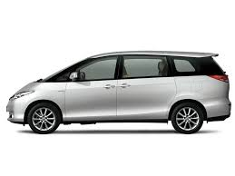 mpv toyota toyota previa 2 4 gl launching soon in malaysia at rm258k
