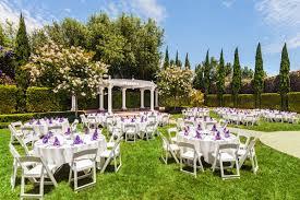 outdoor wedding reception venues outdoor wedding reception venues handlery hotel san diego
