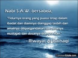 tips membiasakan diri puasa sunnah indahnya islam s blog