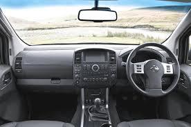 2007 Nissan Pathfinder Interior Nissan Pathfinder 2005 2014 Review 2017 Autocar