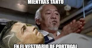 Cristiano Ronaldo Meme - ronaldo protagoniza los memes de la final