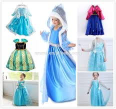 frozen elsa dress cape frozen elsa dress cape suppliers and