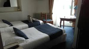 chambre 2 lits chambre 2 lits simples photo de hotel iena angers tripadvisor
