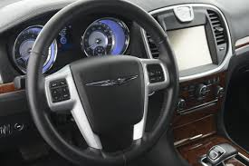 chrysler steering wheel 2014 chrysler 300 for sale carvana