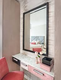 Little Girls Bedroom Vanity Architecture Bedroom Penthouse In Sofia Bulgaria Designed By