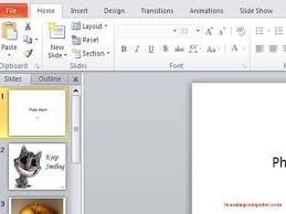 what is powerpoint microsoft powerpoint 2010 tutorial