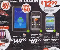 sprint black friday radioshack u0027s black friday newspaper ad shows up stratosphere 2