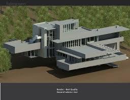 fallingwater house juliana cervera archinect