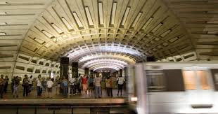 subway thanksgiving point string of assaults on d c u0027s metro has common thread teen suspects