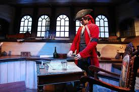 a pirate u0027s life for real the san diego union tribune