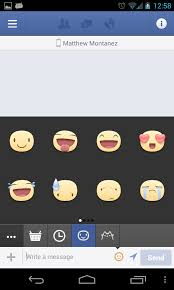 keyboard emojis for android android implementations of emoji emoticon view keyboard