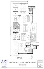 office space for lease 1002 walnut street boulder colorado group hypothetical space plan