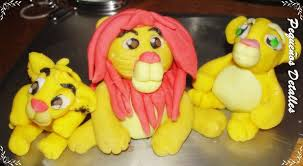 lion king cake toppers lion king cake topper by elvenmiri on deviantart