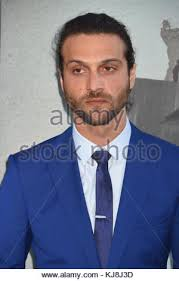 hollywood ca july 19 alexander dipersia attends the premiere