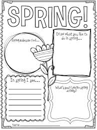 191 best dabbling with spring themed activities images on