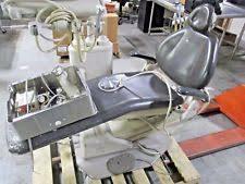 Adec 200 Dental Chair Adec Dental Chair Ebay