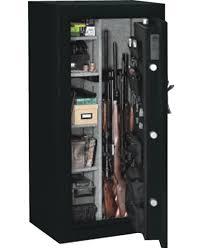 stack on 14 gun cabinet accessories stack on elite e 24 mb e s ds 24 gun safe with door storage