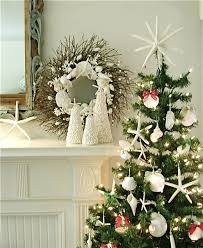 themed christmas decorations 50 magnificent coastal themed christmas interior decor family
