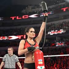 Carmella Mccafferty Diy Home Decor by Wwe Tlc 2016 Nikki Bella Vs Carmella U2013 No Disqualification Match