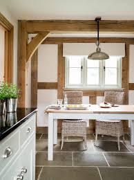 kitchen border ideas border oak halfpenny cottage kitchen home decor