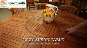 Umbrella Table Lazy Susan by Home Design Magnificent Lazy Susan For Outdoor Patio Table 1 2