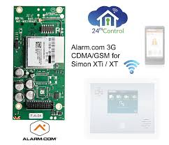 amazon com ge security 600 1048 xt zx vz 3g simon xt xti cdma