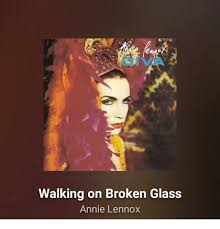 Broken Glasses Meme - walking on broken glass annie lennox meme on me me