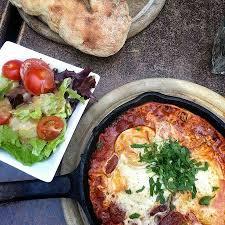 cuisine a et z shakshuka at the toot picture of etz hatut rehovot tripadvisor