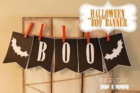 Halloween Boo Poems Halloween Boo Banner U2013 Festival Collections