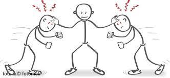 konfliktgespräche neulich beim mediator 2 mediation gerhild klinkow