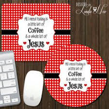 Christian Desk Accessories Editing Day Photographer Mouse Pad Gifts For Photographers