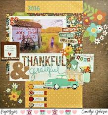 262 best fall thanksgiving layouts images on