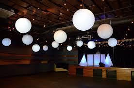 White Paper Lantern String Lights by Universal Light And Sound Recent Events Paper Lanterns U0026 String