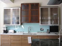 Best Kitchen Glass Backsplash Inspiration Images On Pinterest - Glass backsplashes