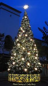 crystal christmas tree decorations designcorner
