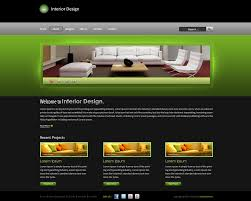 interior website brucall com