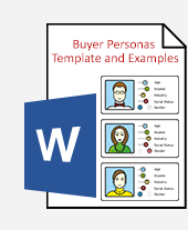 how to use personas in customer centric web design