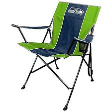 Seattle Seahawks Toaster Nfl Seattle Seahawks Deluxe Quad Chair Bed Bath U0026 Beyond