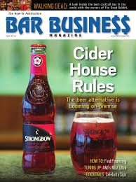 bar business plan template free