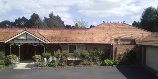 Terracotta Roof Tiles U2013 Camberwell Potteries Re Roofing Specialist