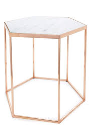 Antique Accent Table Table Engaging Marble Top Side Table Rectangle White Antique