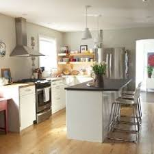 Open Kitchen Shelves Instead Of Cabinets Kitchen With Shelves Instead Of Cabinets Shelves Instead Of