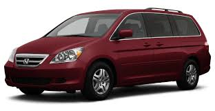 amazon com 2007 honda odyssey reviews images and specs vehicles