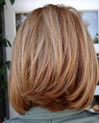 medium layered haircuts for girls pictures